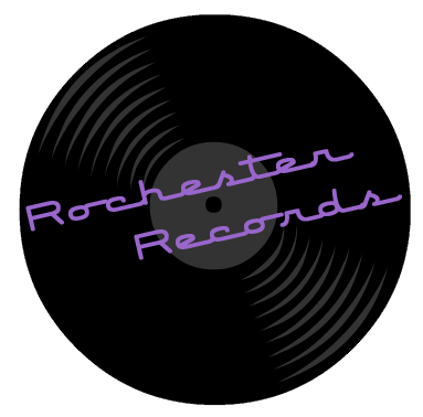Rochester Records logo