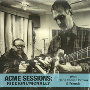 Riccioni-McNally Acme Sessions