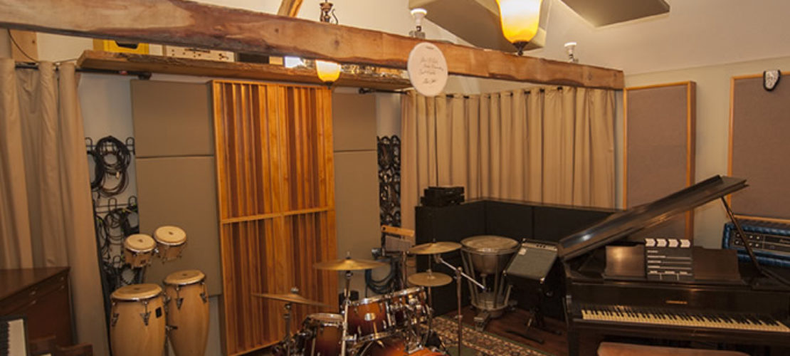 Bearland Recording Studio